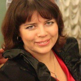 Мошенкина Ирина Леонидовна